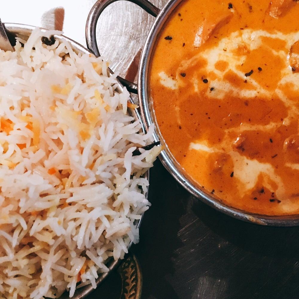 Dakshin South Indian Restaurant
