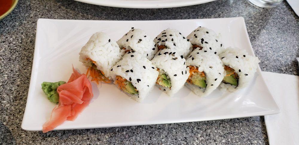 Yamiko Sushi: Av. Isla Verde 5960, Carolina, PR