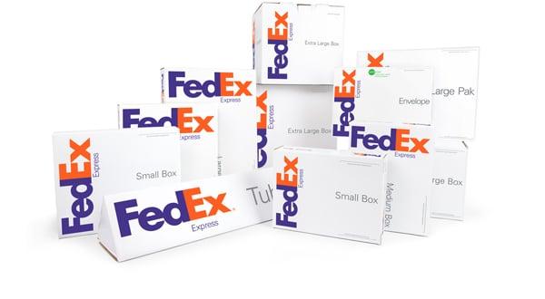 FedEx UPS DHL International Express Shipping! Next day