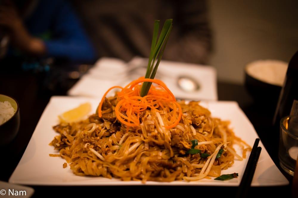 Yummy Thai Brooklyn, NY 11238 - restaurantji.com