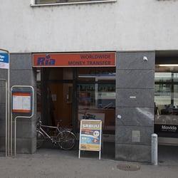 Photo Of Ria Money Transfer Zürich Switzerland