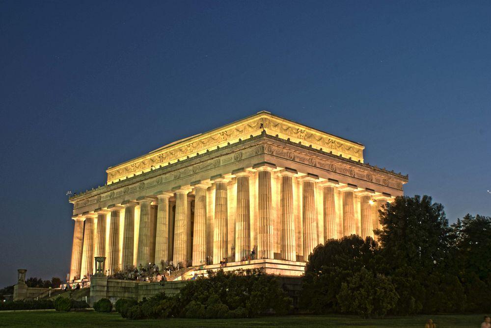 Grand Atlas Tours: 2100 M St NW, Washington, DC, DC