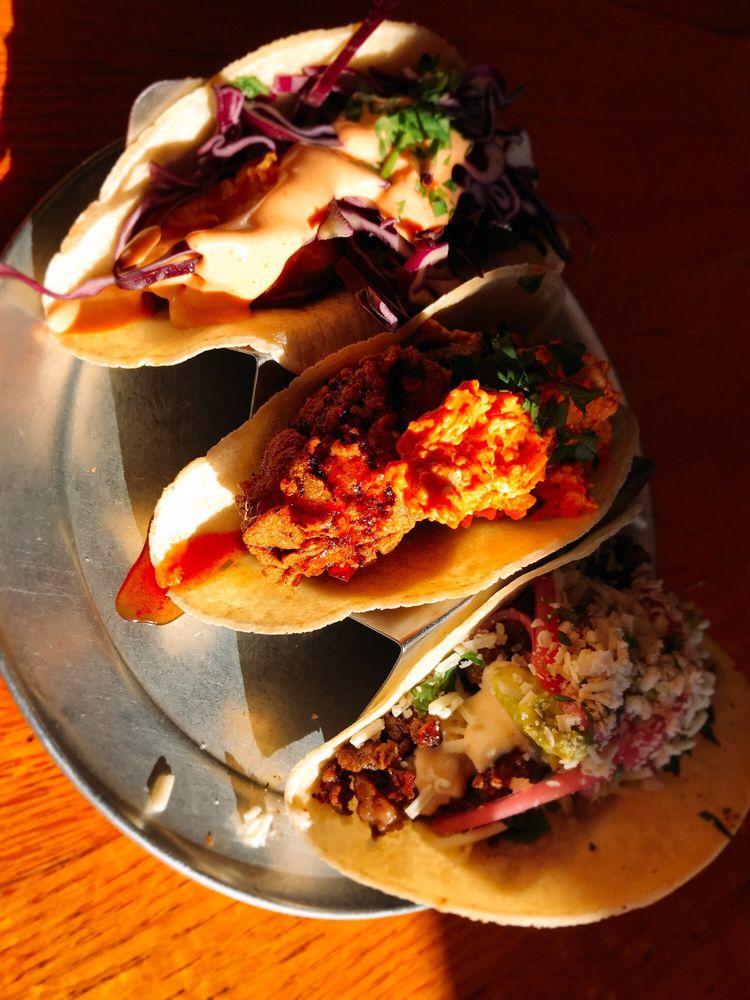 Django Western Taco: 4172 Hamilton Ave, Cincinnati, OH