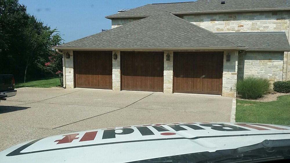 Palousek Overhead Doors Garage Door Services 3304