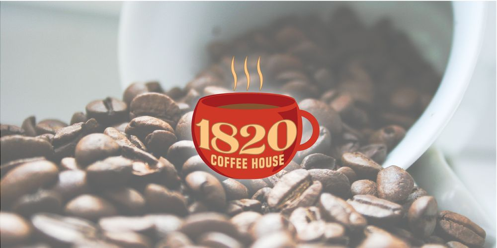 1820 Coffee House: 419 W Sealy St, Alvin, TX