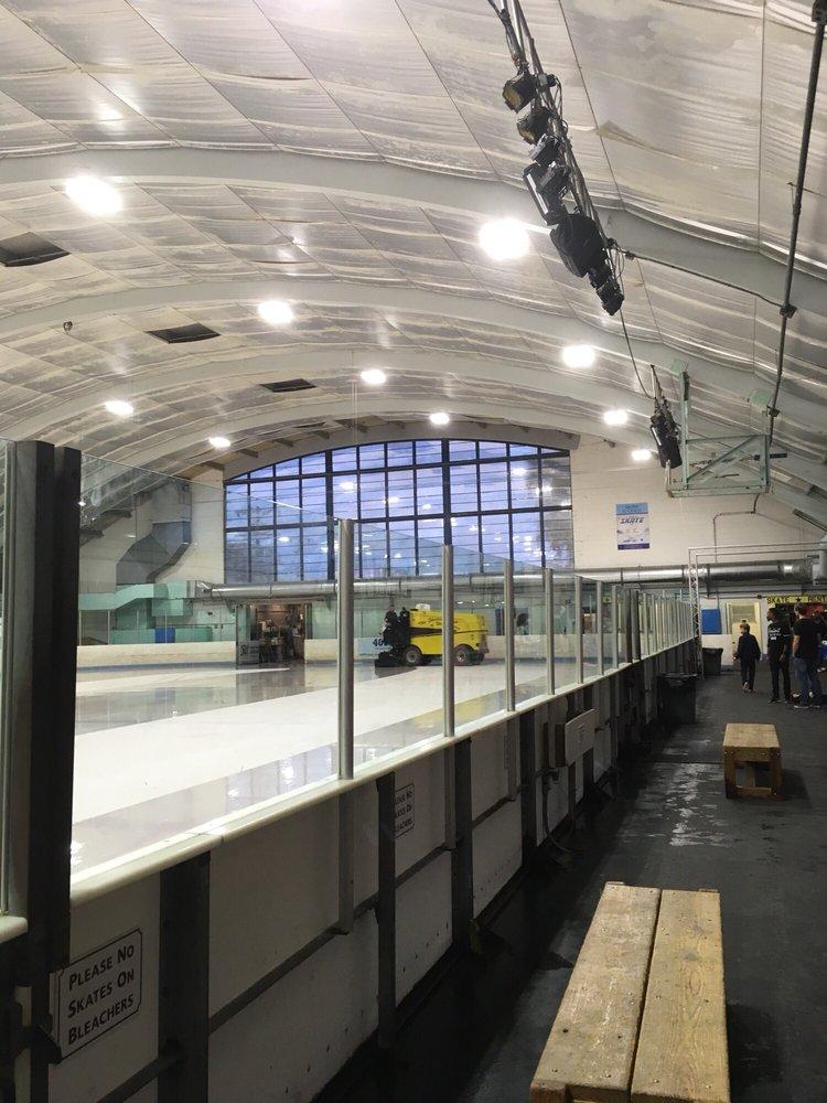 Skating Club of Wilmington: 1301 Carruthers Ln, Wilmington, DE