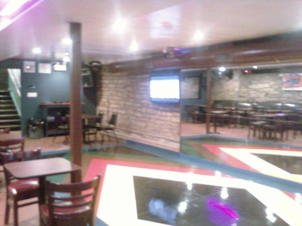 Aria Restaurant Chicago Il