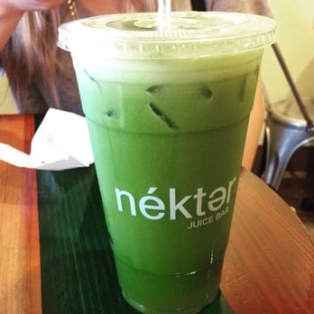 Nekter Juice Bar - 4237 Campus Dr, Irvine, CA, United States