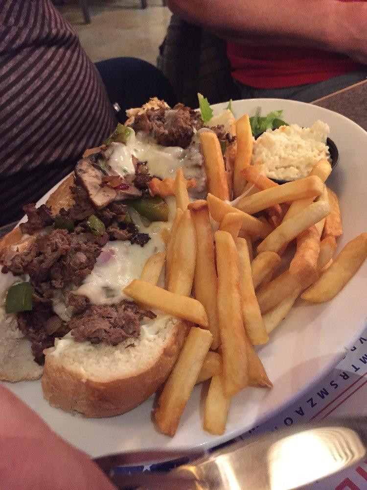 Yancy's Restaurant: 332 N St, Calais, ME