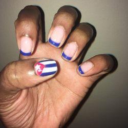 Qq Nails And Spa Baltimore