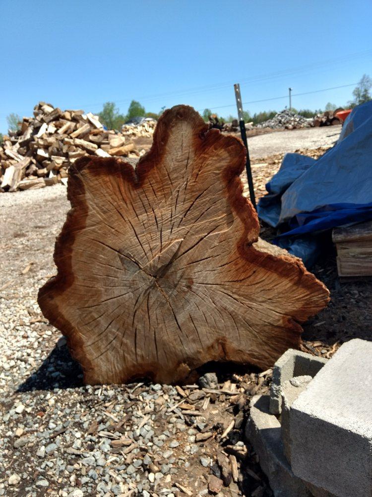 Lee's Firewood: 15336 Old Statesville Rd, Huntersville, NC