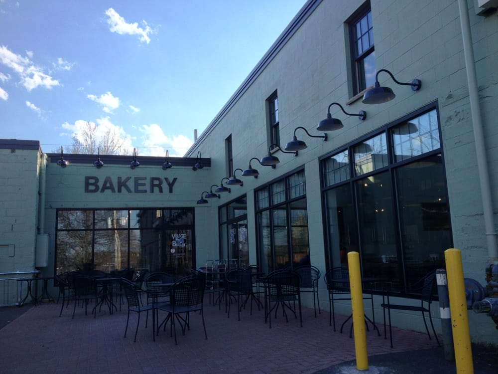 Village Bakery Cafe Pittsford Ny
