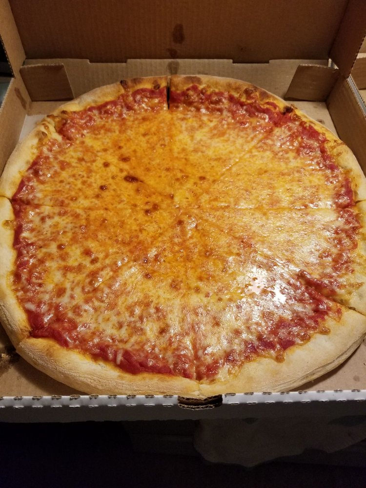 A & M Pizzeria: 626 Quentin Rd, Lebanon, PA