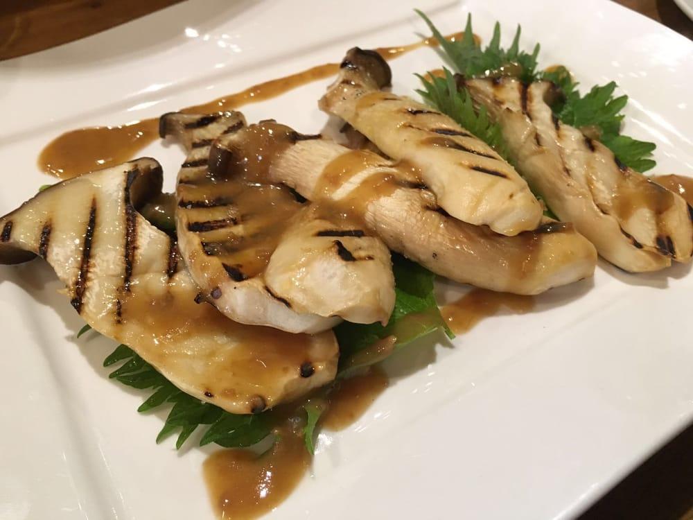 Restaurant Japonais Beaune Rue Maufoux