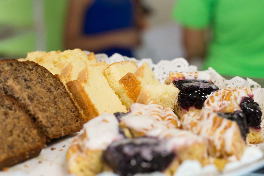 Cakes D' Sabores