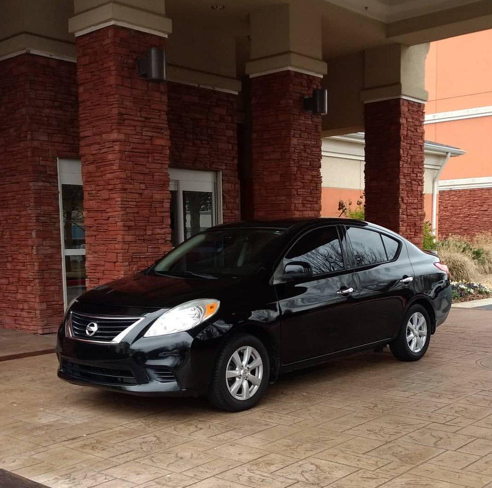 Jet Cab & Luxury Transportation: 2931 Lewis St, Kennesaw, GA