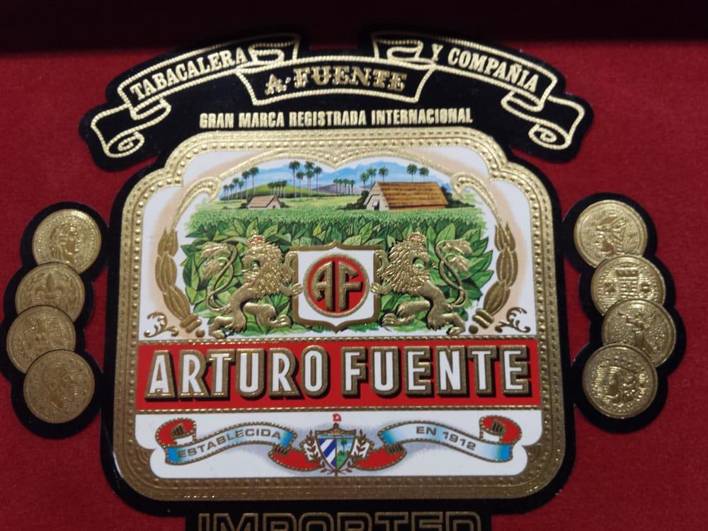Heritage Premium Cigar Shop
