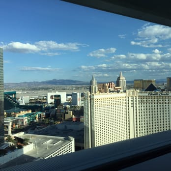 Aria resort and casino check out time
