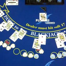 The Patio @ Players Casino Ventura