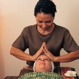 Friedrichshafen thai massage