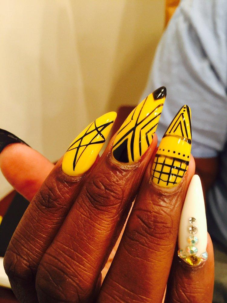 Apsara Nails Salon & Spa: 2979 N Lake Pkwy, Columbus, GA