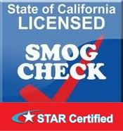 Poway Smog: 13510 Pomerado Rd, Poway, CA