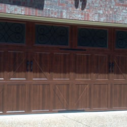 Photo Of Blair Garage Door   Nashville, TN, United States. Classica 3000  16x8