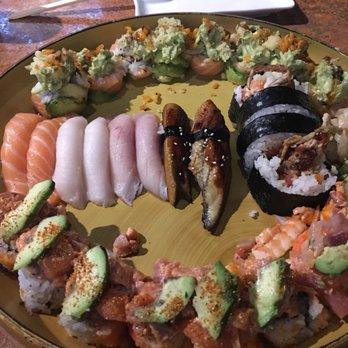 Photo of Waraji Japanese Restaurant - Raleigh, NC, United States