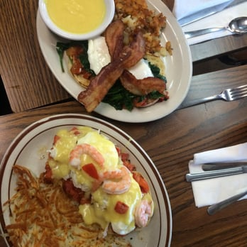 Photo Of Country Kitchen Restaurant Bakery Redding Ca United States Eggs