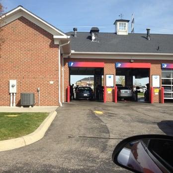Oil Change Columbus Ohio >> Valvoline Instant Oil Change 28 Reviews Oil Change