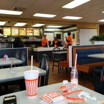 Whataburger Photos Reviews Fast Food Ih S - Whataburger us map