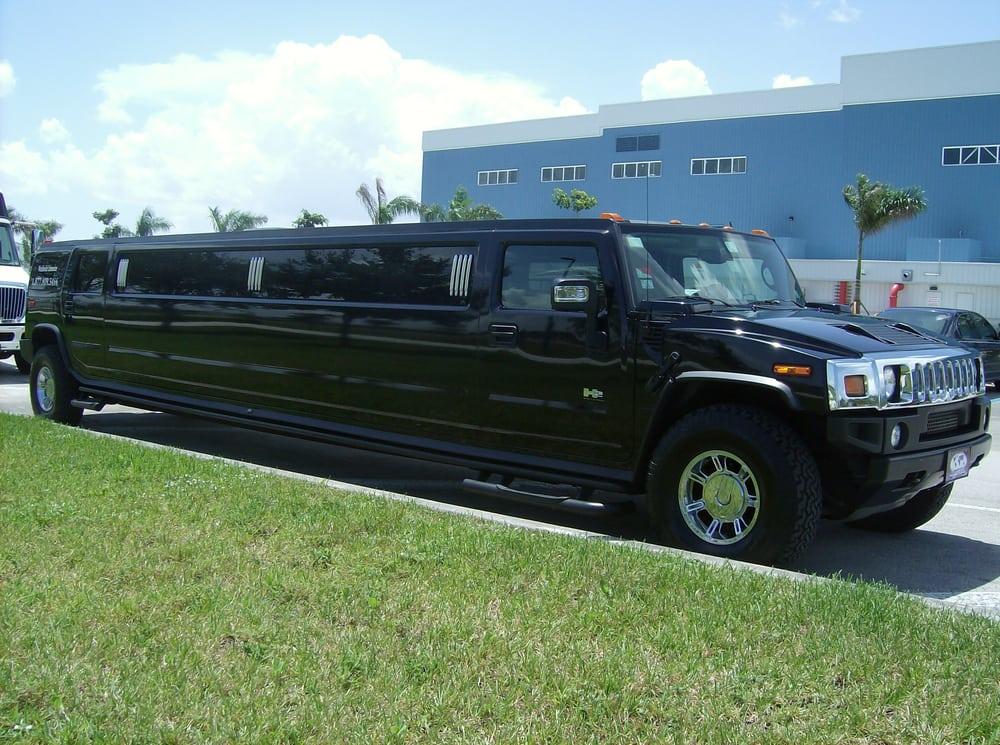 Worldwide Transportation: 15001 NW 42nd Ave, Miami, FL