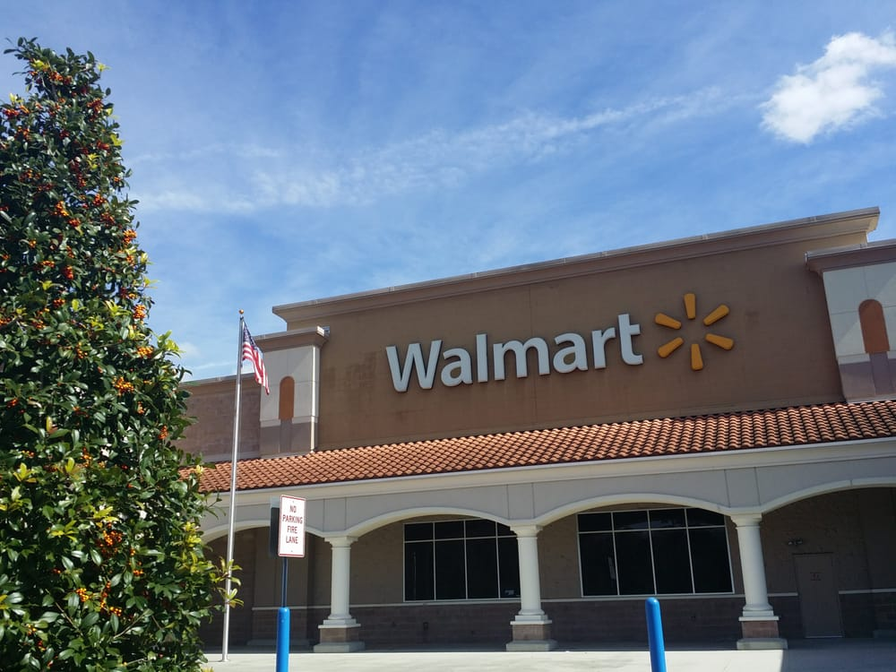 Ellen Auckland added a new photo — at Walmart Orlando. August 20 · Kissimmee, FL · Ellen Auckland added a new photo — with Adam Gibbens at Walmart Orlando/5().