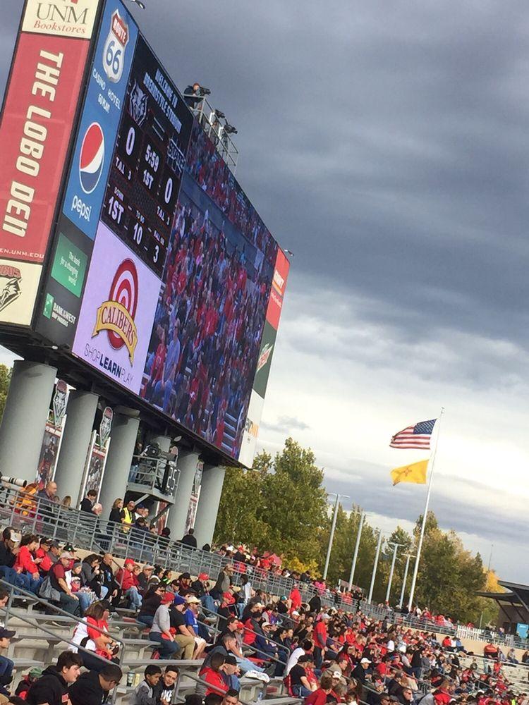 Dreamstyle Arena: 1414 University Blvd, Albuquerque, NM