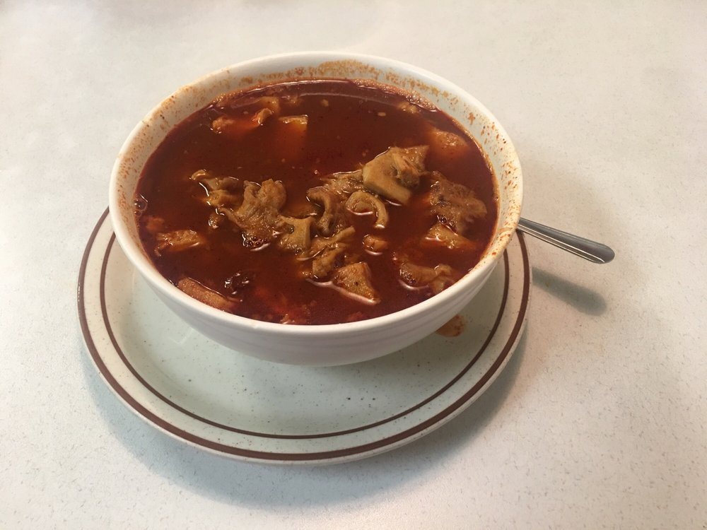 El Popo Tienda Mexicana: 533 W Main St, Wautoma, WI