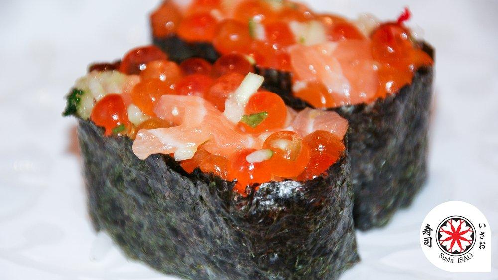 Sushi Isao