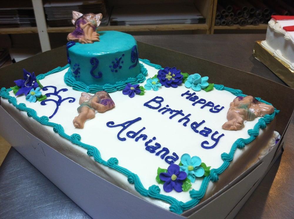 Cake Decorators In Virginia Beach