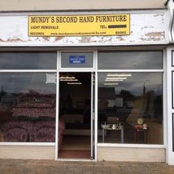 Second Hand Furniture mundys secondhand furniture shop - furniture shops - races course