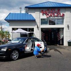 Razzle Dazzle Car Wash