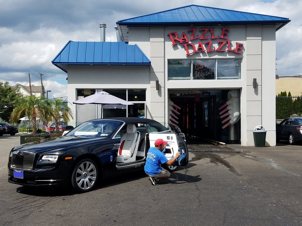 Car Wash Englewood Fl