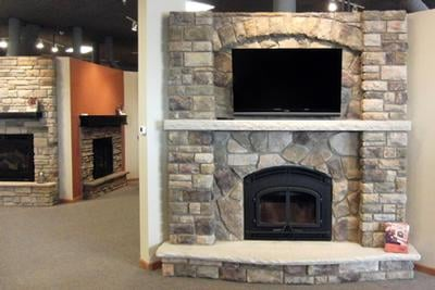 Brilliant Quadrafire 7100 Wood Burning Fireplace Boral Bucks County Download Free Architecture Designs Ferenbritishbridgeorg