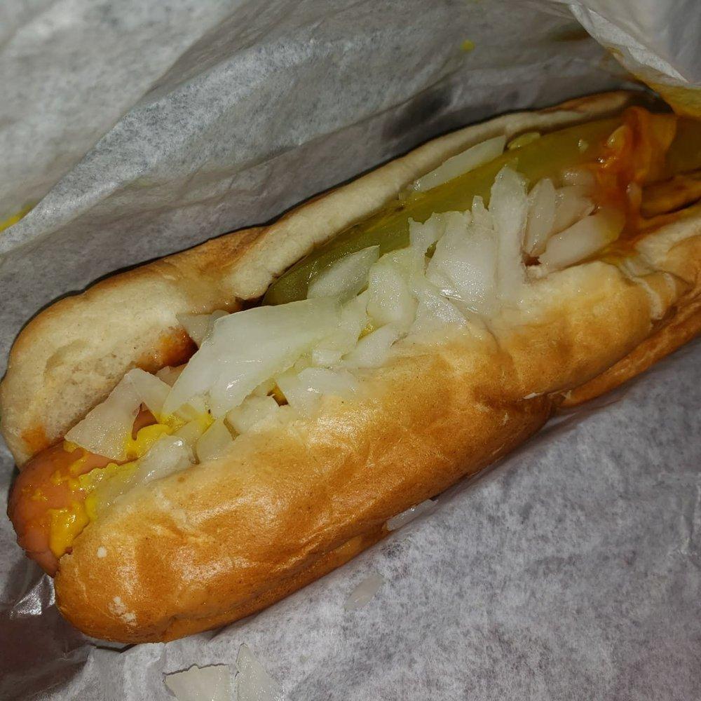 Hot Dog Johnny's: Rte 46, Buttzville, NJ
