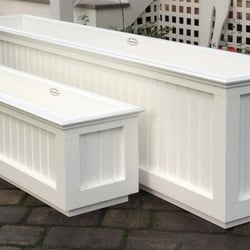 Cape Cod Custom Flower Boxes 26 Photos Contractors Forestdale