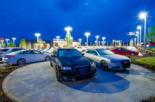 Ford Dealership Columbia Sc >> Dick Smith Ford 7201 Garners Ferry Road Columbia, SC Automobile Dealers Used Cars Wholesale ...