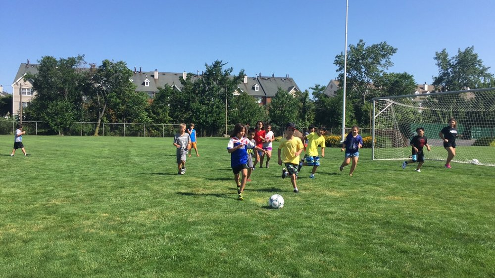 NJCU Youth Day Camps: 110 Culver Ave, Jersey City, NJ