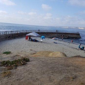 Photo Of Children S Pool La Jolla Ca United States Nice Beach