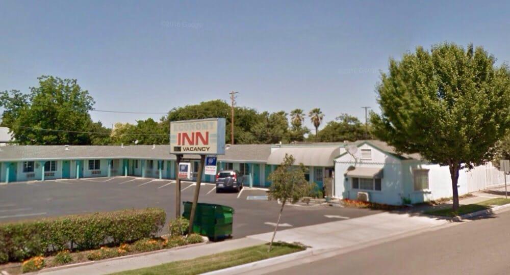 Economy Inn: 435 N Tehama St, Willows, CA