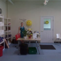 Photo Of Ocean State Be Yoga   Pawtucket, RI, United States. Welcome!