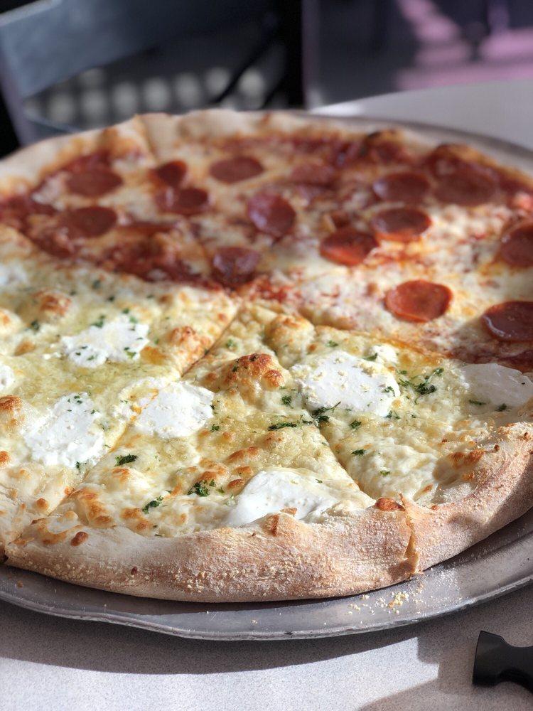 Big Joe's Pizza And Pasta: 1195 Fm 156 S, Haslet, TX