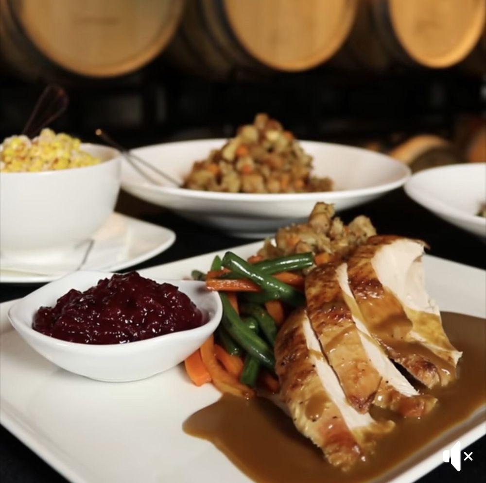 Cooper's Hawk Winery & Restaurant - Clinton Township: 17440 Hall Rad, Clinton Township, MI
